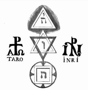 La doctrina secreta del esoterismo